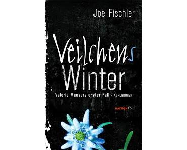 "[MINI-REZENSION] ""Veilchens Winter"" (Band 1)"