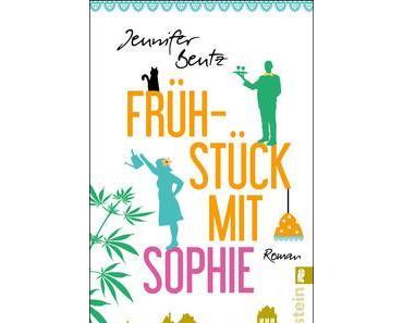 "[REZENSION] ""Frühstück mit Sophie"""