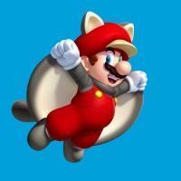 "Niveau-Klatsch spielt ""New Super Mario Bros. U"""