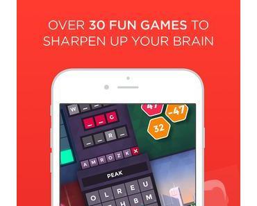 Peak – Gehirntraining App