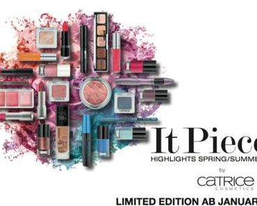 """Limited Edition """"It Pieces"""" by CATRICE"""