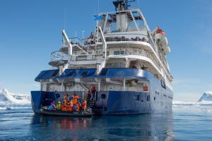 Poseidon Expedition – Größtes Programm für Grönland