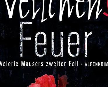 """[MINI-REZENSION] """"Veilchens Feuer"""" (Band 2)"""