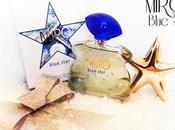 MIRO Parfum Blue Star Gewinnspiel