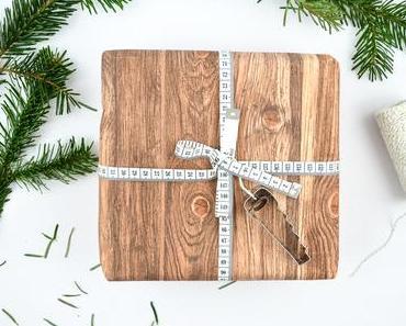 Personalisierte Geschenkverpackung für Bastler