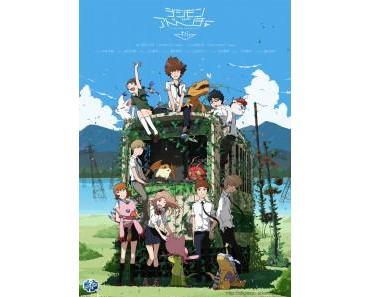 Anime TV Review: Digimon Adventure tri. 1: Saikai