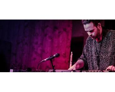 TIPP: Julian Maier-Hauff – Liveset @ Tanzwüste Fusion 2015 // Improvised Analog Liveset // free download
