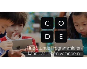 Code: Programmieren kann dein Leben verändern!