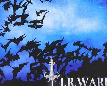 J.R. Ward: Blutopfer (Black Dagger 2)