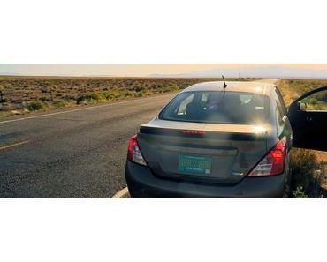 Road Movies: 23 Reisefilme von Motorrad bis Rasenmäher