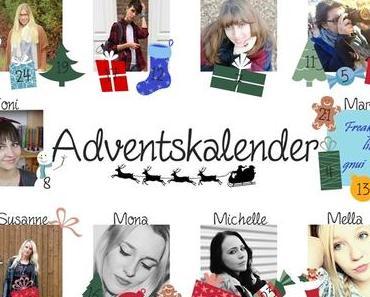 Winterliches Bloggerallerlei #5 – meine Top 5 Weihnachtsfilme
