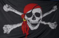 [Blogtour] Tag 2 der Karibik-Reihe von Ela van de Maan: Piraten und Segelschiffe