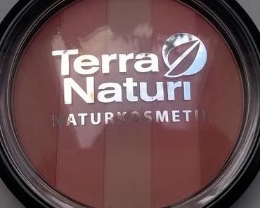 Terra Naturi Multi Colour Blush 01 Sweet Temptation (LE) + Garnier Olia Dauerhafte Haarfarbe 1.0 Schwarz :)