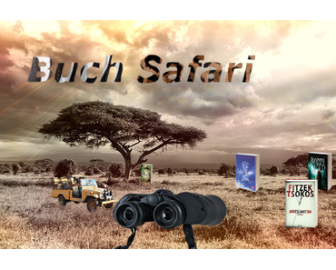 [Aktion] Buch Safari #4