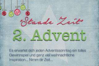 Staade Zeit - 2. Advent