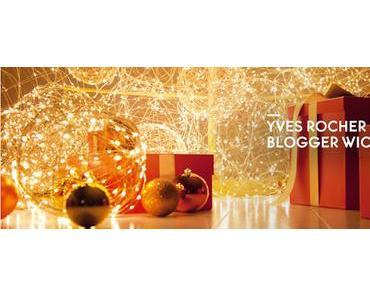 Yves Rocher Blogger Wichteln 2015 - Meine erlesenen Geschenke und meine Nominierungen