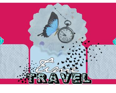 Time Travel | Lieblingsmonat November