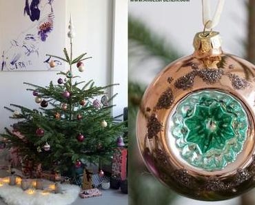 [decorates...] Christmas Tree 2015 {Werbung}