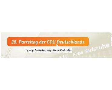 CDU-Parteitag kassiert Rechtsanspruch auf schnelles Internet