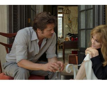 Kinostarts der Woche: Brad Pitt und Angelina Jolie im Ehestreit und Greta Gerwig als Mistress America