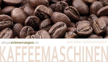 Kaffeemaschinen | Der Kaffee ist fertig...ein Perkolator