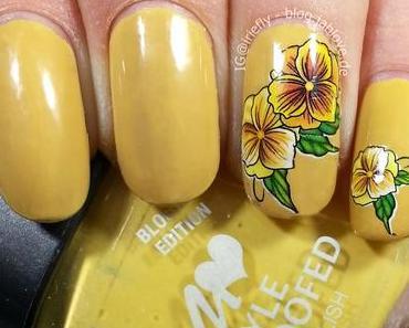 "[Nails] Manhattan Blogger Edition ""05S Mashed Potatoes"""