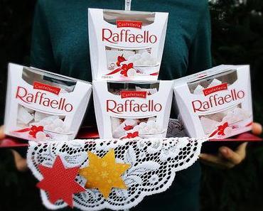Jaimee kreativ: Weihnachtliche Deko mit Ferrero