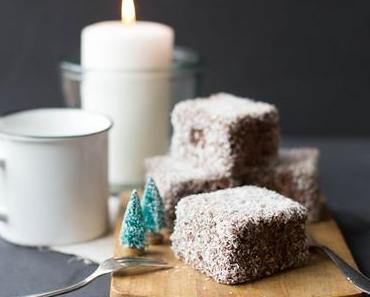 Schoko Kokos Kuchen ♥