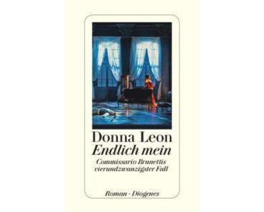 Donna Leon – Endlich mein (Brunetti #24)