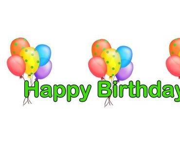 """""""Happy Birthday"""" ist jetzt copyrightfrei"""