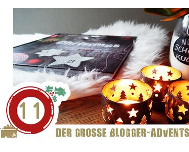 Adventskalender | Der große TOPP-Blogger-Adventskalender 2015 – Türchen Nr. 11