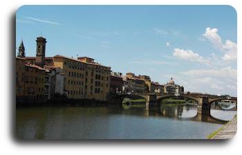 Florenz • Hauptstadt der Toskana • Florentia oder die Blühende