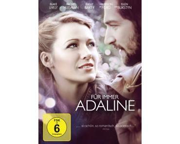 """Filmkritik """"Für immer Adaline"""" (DVD)"""