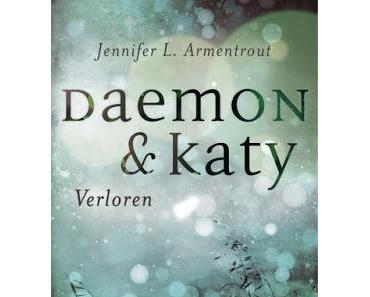 {Rezension} Jennifer L. Armentrout - Verloren (Daemon & Katy #3)