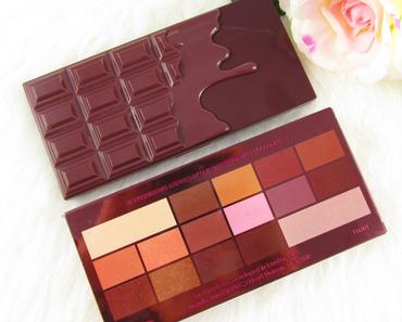 I Heart Makeup - I Heart Chocolate Eyeshadow Palette