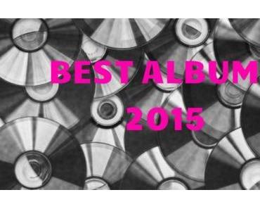 Best Albums of 2015: Part II (Sarah)