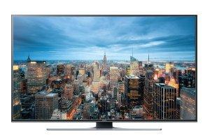 Samsung UE55JU6450 Test, nur 819€