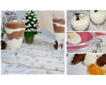 Süßes zum Dessert