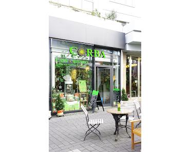 Restauranttestung: Café Corba in Bochum