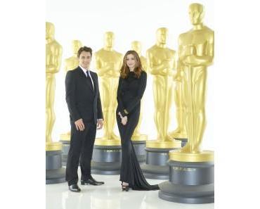 Brandaktuell: alle Gewinner der Oscars 2011