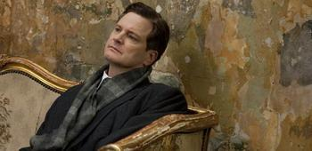 "Filmkritik zu ""The King's Speech"""