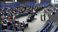 Aktuelle Stunde im Bundestag wegen Frauenquote