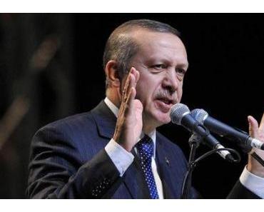 Erdogan in Düsseldorf – Eine Bewertung