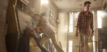 Erster Teaser zu 'The Hangover 2′