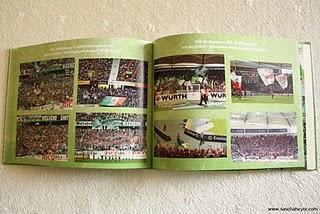 Fotobuch, ein Dank an trnd ...
