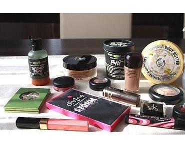 [TAG] Kosmetik-Steckbrief