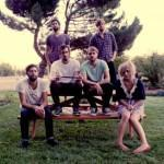 """Lazy Sunday: The Head And The Heart – """"Lost In My Mind"""""""
