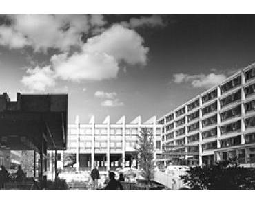 Rathaus Reutlingen – Architekturfotografie