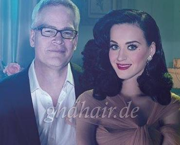 Katy Perry & ghd