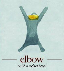 "Elbow ""Build A Rocket Boys!"""